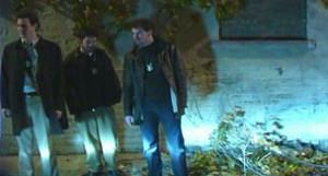 Crime Scene Episode 3 Outtakes