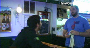 Howcast How to Make Friends with a Bartender